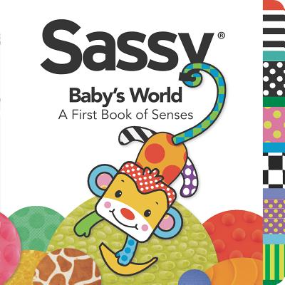 Baby's World By Marchesani, Laura/ Aikins, Dave (ILT)
